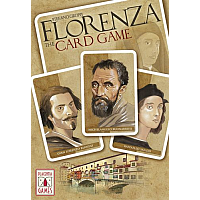 Florenza - The Card Game
