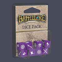 BattleLore (Second Edition) - Dice Pack