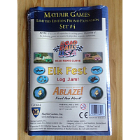 Mayfair Game Variants & Mini-Expansions Set #4