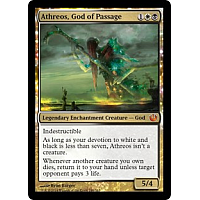 Athreos, God of Passage