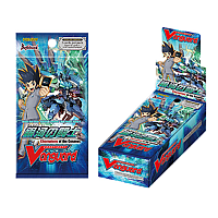 EB08 Champions of the Cosmos booster display (15 boosters)