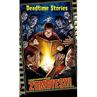Zombies!!! 11 Deadtime Stories