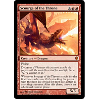 Scourge of the Throne ( Foil )
