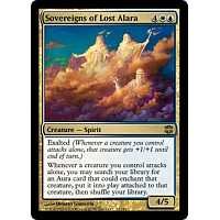 Sovereigns of Lost Alara