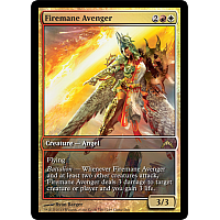 Firemane Avenger ( GTC Gameday Promo Top 8 )