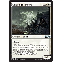 Geist of the Moors