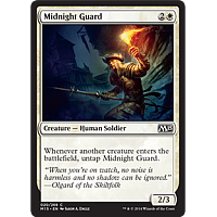 Midnight Guard
