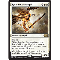 Resolute Archangel