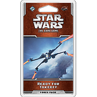Star Wars: The Card Game - RS #1: Ready for Takeoff
