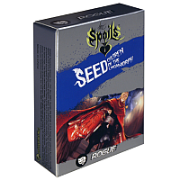 The Spoils Seed: Children of the Lingamorph pre-con deck: Rogue
