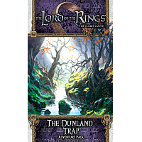 Lord of the Rings: The Card Game: The Dunland Trap