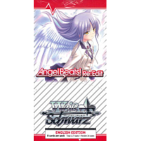 Angel Beats! Re: Edit booster pack