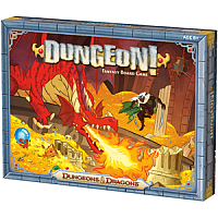 Dungeon! The Boardgame (Dungeons & Dragons) 2014-versionen