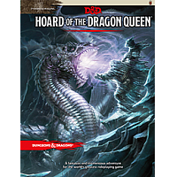 Dungeons & Dragons – D&D Hoard of the Dragon Queen (äventyr)