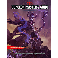 Dungeons & Dragons – D&D Dungeon Master's Guide 2014