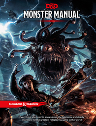 Dungeons & Dragons – D&D Monster Manual 2014_boxshot
