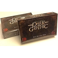 A Touch of Evil: Dark Gothic (Deck Building Game)