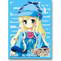 Bushiroad Standard Sleeves Collection - HG Vol.28 - Tantei Opera Milky Holmes [Cordelia Glauca]