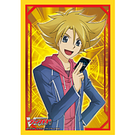 Bushiroad Small Sleeves Collection - Extra Vol.03 Cardfight!! Vanguard Limited Edition