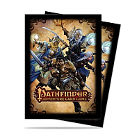 Pathfinder Adventure Card Game Deck Protector 50ct.