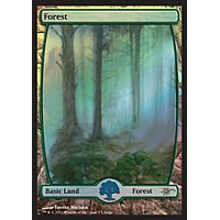 Forest ( Judge Promo )