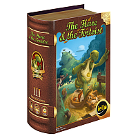 The Hare And The Tortoise (Tales & Games 3)