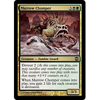 Marrow Chomper