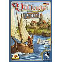 Village: Port (Expansion 2)