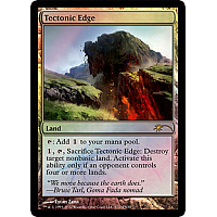 Tectonic Edge (promo)