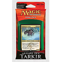 Khans of Tarkir intro pack: Temur Avalanche