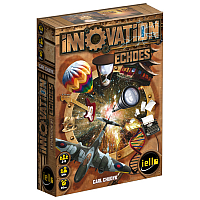 Innovation (IELLO Second Edition): Echoes Expansion