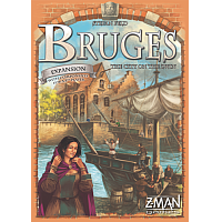 Bruges: The City on the Zwin