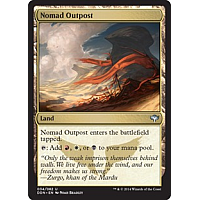 Nomad Outpost