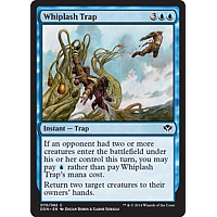 Whiplash Trap