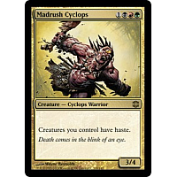 Madrush Cyclops