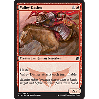 Valley Dasher