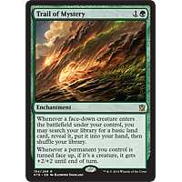 Trail of Mystery ( Foil )