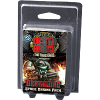 Death Angel: Deathwing Space Marine Pack