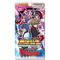 BT15 Infinite Rebirth booster