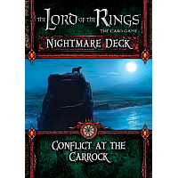 Lord of the Rings: The Card Game: Conflict at the Carrock - Nightmare Deck