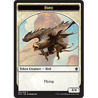 Bird [Token] (Wingmate Roc)