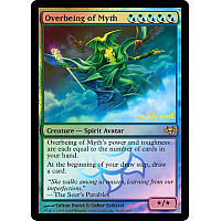 Overbeing of Myth ( Prerelease )