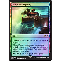 Temple of Mystery ( Clash Pack )