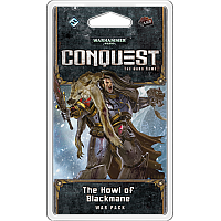 Warhammer 40,000 Conquest – War Pack #1: The Howl of Blackmane