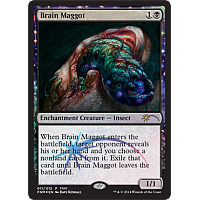 Brain Maggot (FNM november 2014)