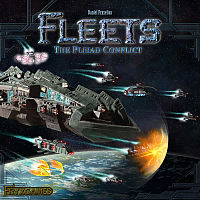 Fleets – The Pleiad Conflict