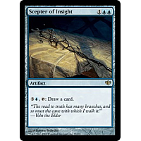 Scepter of Insight