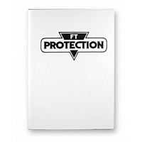 FT Protection Album - Vit