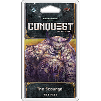 Warhammer 40,000 Conquest – War Pack #2: The Scourge
