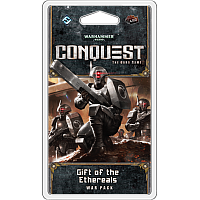Warhammer 40,000 Conquest – War Pack #3: Gift of the Ethereals
